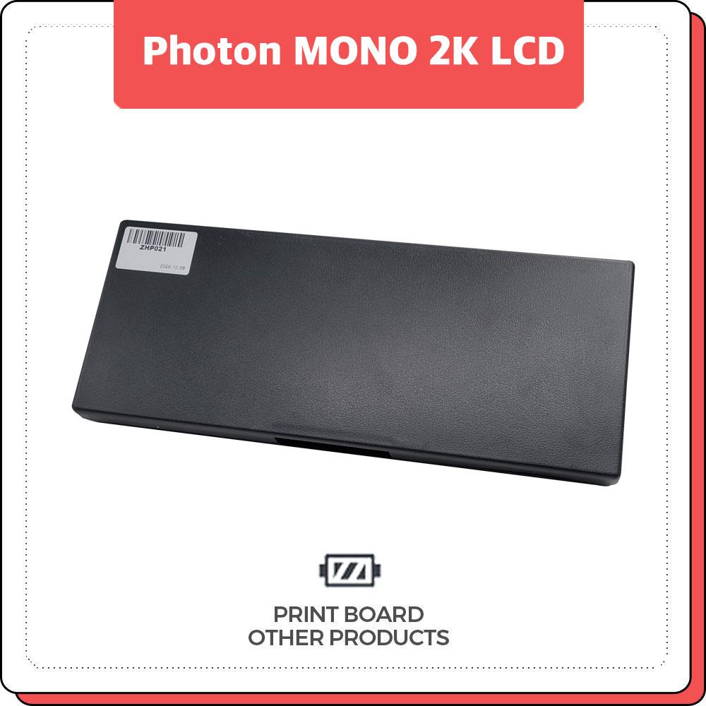 프린트보드 Photon MONO 2K LCD