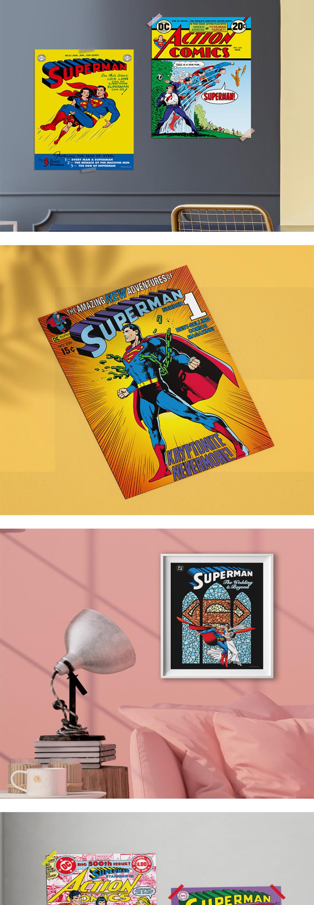 DC코믹스 인테리어 포스터_슈퍼맨_04.jpg
